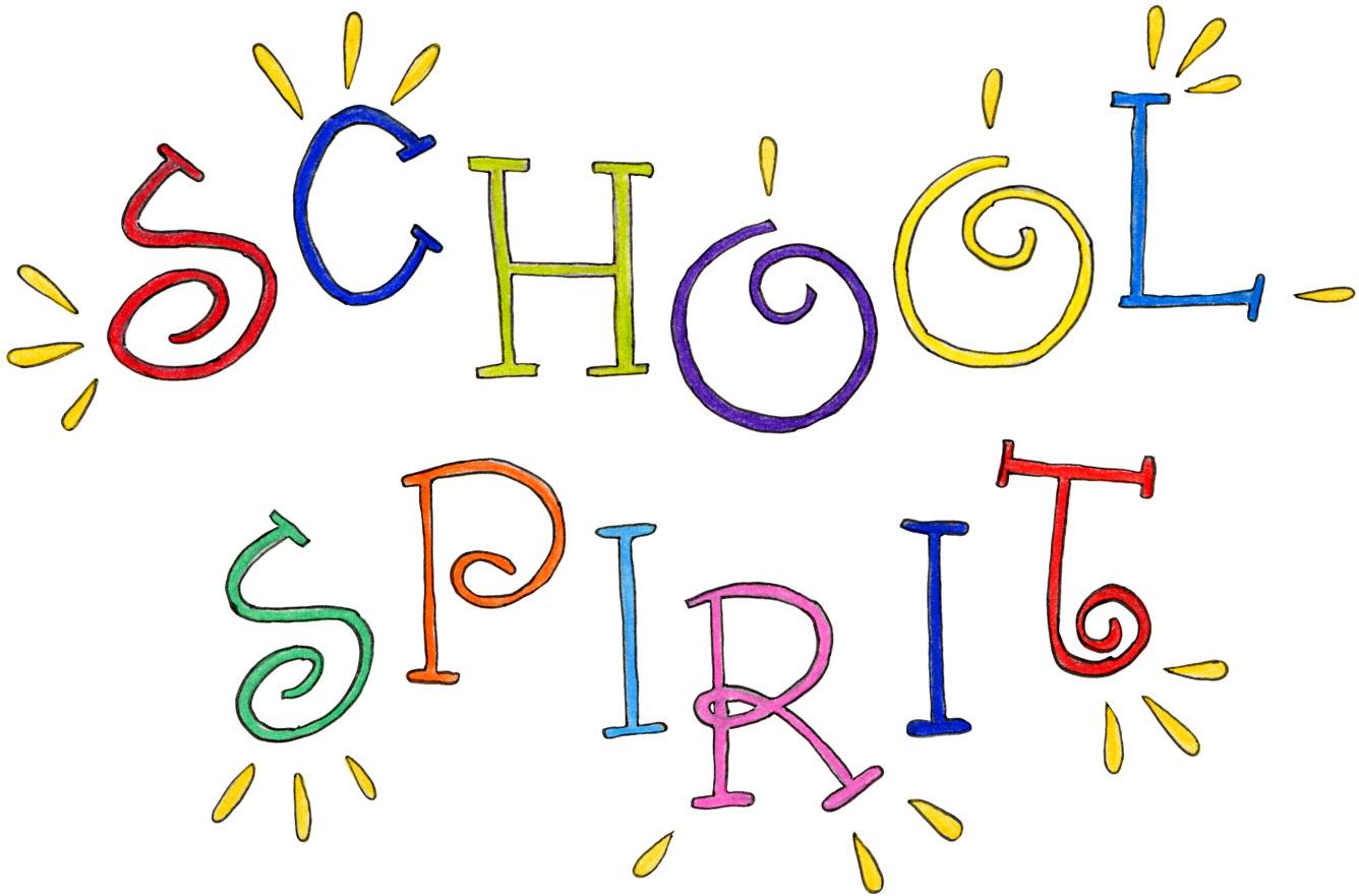 All-School Spirit Week | Sierra View Junior Academy - SVJA